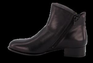 Nordic Softness kort damestøvlett sort 5259560310