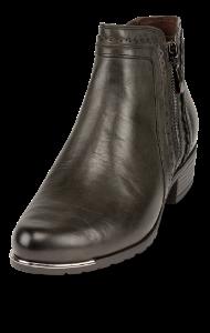 Caprice kort damestøvlett oliven 9-9-25312-23