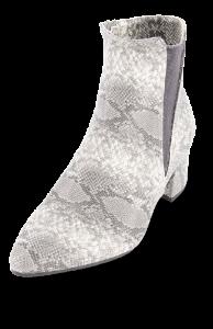 Duffy kort damestøvlett snake 97-10814