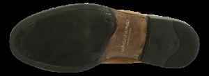 Vagabond kort damestøvlett brun 42+A127:B13803-840