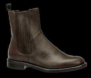 Vagabond kort damestøvlett brun 4803-101