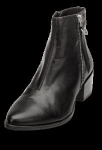 Vagabond kort damestøvle sort 4813-101