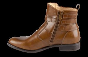 NeroGiardini damestøvle brun A908755D