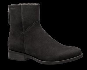 Vagabond kort damestøvlett sort 4455-250