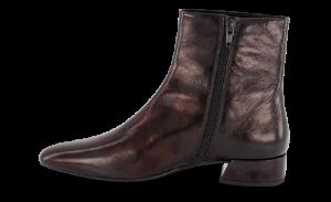 Vagabond kort damestøvlett sort 4608-160