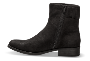 Vagabond kort damestøvlett sort 4620-150