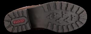 Rieker Korte damestøvletter Brun Y0460-24