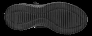 Skechers damestøvlett sort 12835