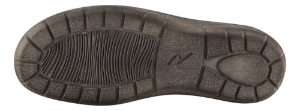 Nordic Softness kort damestøvle gråbrun 5260560132
