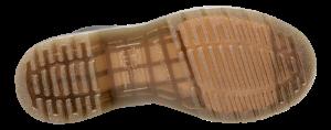 Dr. Martens kort damestøvlett sort 13512006