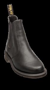 Dr. Martens kort damestøvlett 13465002