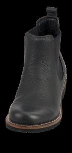 ECCO damestøvlett sort 244603 ELAINE
