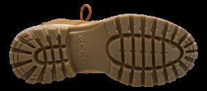 ECCO damestøvlett brun 460353 TRED TRAY