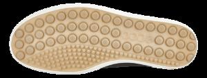 ECCO kort damestøvlett sort 430243 SOFT 7 LA