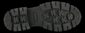 B&CO sort støvlett med kort skaft 5261500110