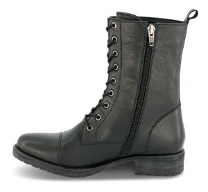 B&CO sort damestøvlett 5261500210