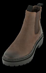 B&CO brun damestøvlett 5261500530