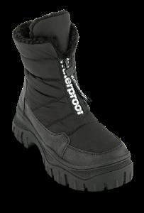 B&CO sort vinterstøvlett 5261500810