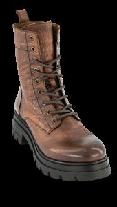 B&CO brun damestøvlett 5261501030