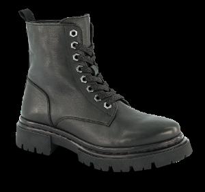 B&CO sort damestøvlett 5261501210