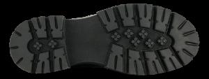 B&CO sort damestøvlett 5261501310