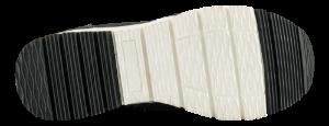 B&CO sort vinterstøvle 5261501510