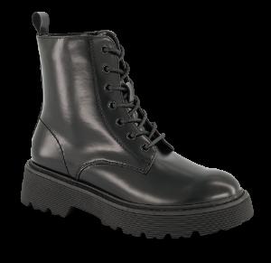B&CO sort damestøvlett 5261501810