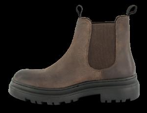 B&CO brun støvlett med kort skaft 5261502830