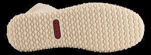 Rieker Korte damestøvletter Hvit Z4228-60