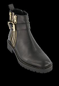Nordic Softness sort støvlett 5261560110