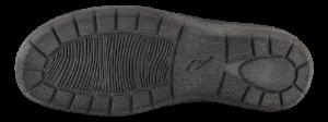 Nordic Softness sort støvlett med kort skaft 5261560410
