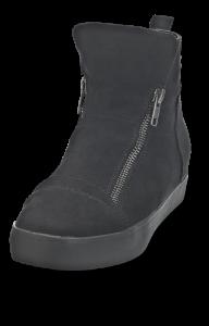 Duffy kort damestøvlett 73-42060