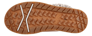 ECCO damestøvlett brun 834613 NOYCE