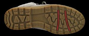 ECCO damestøvlett lysegrå 837053 GORA