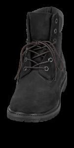 Timberland damestøvlett sort C8658A