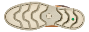 Timberland damestøvlett honningfarget CA161U