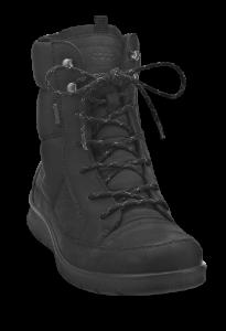 ECCO damestøvlett sort 215553 BABETT BO