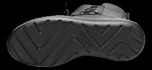 ECCO kort damestøvlett sort 221053 UKIUK