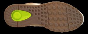 ECCO kort damestøvlett brun 836183 ST1 WOMEN
