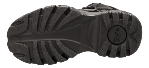 Buffalo damestøvle sort 1348-14