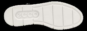 ECCO kort damestøvlett sort 282143 BELLA