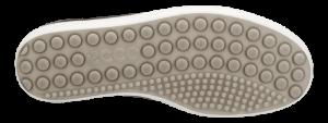ECCO kort damestøvlett sort 430753 SOFT 7 LA