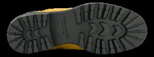 Vagabond kort damestøvlett gul 4457-040
