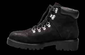 Vagabond kort damestøvlett sort 4457-050
