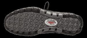 Gabor kort damestøvlett sort 36958