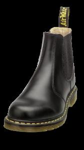 Dr. Martens kort damestøvle 22227001