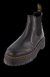 Dr. Martens damestøvlett sort 24687001