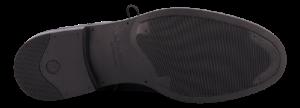 Vagabond kort damestøvlett sort 4403-301