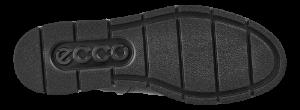ECCO kort damestøvlett sort 282013 BELLA