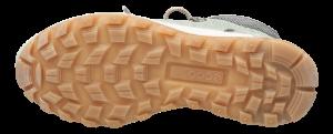 ECCO kort damestøvlett grå 832303 EXOSTRIKE